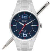 Relógio Orient Masculino MBSS1327 D2SX Analógico