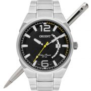 Relógio Orient Masculino MBSS1336 P2SX Analógico