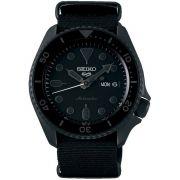 Relógio Seiko 5 Sports Automático Masculino SRPD79B1