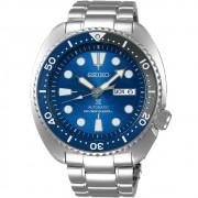 Relogio Seiko Prospex Turtle Save the Ocean Great White Shark Automático Edição Especial SRPD21B1 D1SX