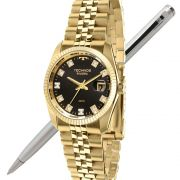 Relógio Technos Feminino Classic Riviera GL10IA/4P