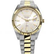 Relógio Technos Masculino Classic Riviera 2415CG/5B
