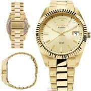 Relógio Technos Masculino Classic Riviera 2415CH/4X