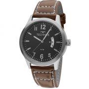 Relógio Technos Masculino Classic Steel 2115KTO/0P