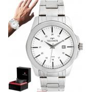 Relógio Technos Masculino Classic Steel 2115MKY/1B