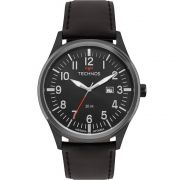 Relógio Technos Masculino Classic Steel 2115MTC/2P Preto