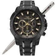 Relógio Technos Masculino Legacy JS26AG/4P