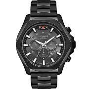Relógio Technos Masculino Legacy JS26AL/4P Cronógrafo - Preto