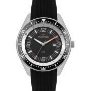 Relógio Technos Masculino Racer 2115MQR/8P - Silicone