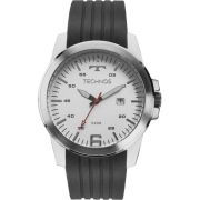 Relógio Technos Masculino Racer 2117LAF/8B Silicone