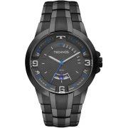 Relógio Technos Masculino Racer 2117lBD/4P Preto