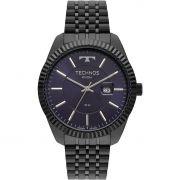 Relógio Technos Masculino Riviera 2115MSV/4A Preto