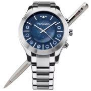 Relógio Technos Smartwatch Feminino Elegance Connect 753AF/1A