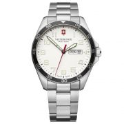 Relógio Victorinox Masculino Fieldforce Branco 241850