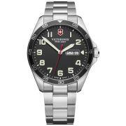 Relógio Victorinox Masculino Fieldforce Preto 241849