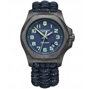 Relógio Victorinox Masculino I.N.O.X. Carbon Azul 241860