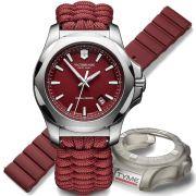Relógio Victorinox Masculino I.N.O.X. Paracord 241744