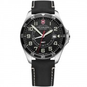 Relógio Victorinox Swiss Army Masculino Fieldforce GMT 241895