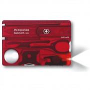 Swisscard Victorinox Lite Vermelho 0.7300.T