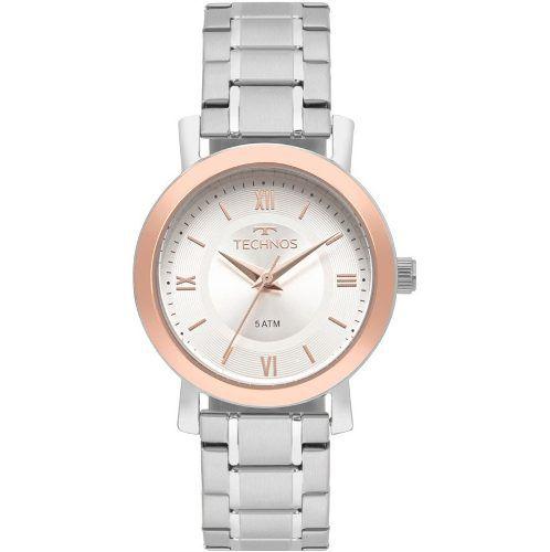 Relógio Technos Feminino Elegance Boutique 2035MMR/5K
