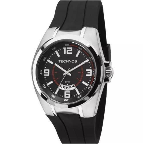 Relógio Technos Masculino Performance Racer 2115KTI/8R