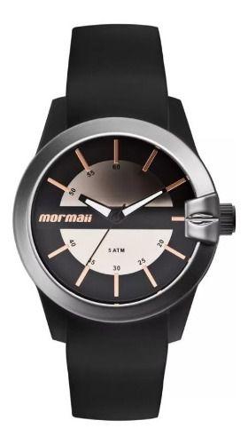 Relógio Mormaii Feminino Maui MO2036IK/8J
