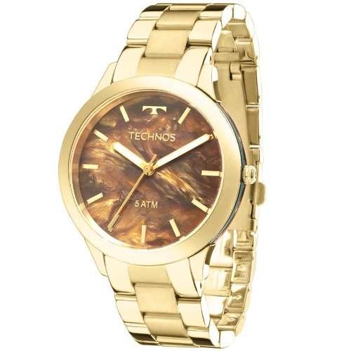Relógio Technos Feminino Fashion Unique Y121E5DF/4M