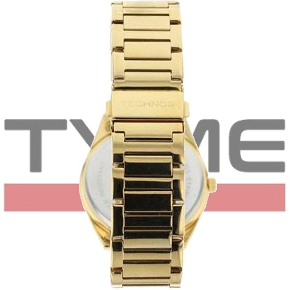 Relógio Technos Feminino Elegance St Moritz 2036LOU/4B