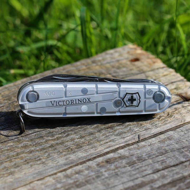 Canivete Victorinox Spartan Silvertech 91mm 1.3603.T7