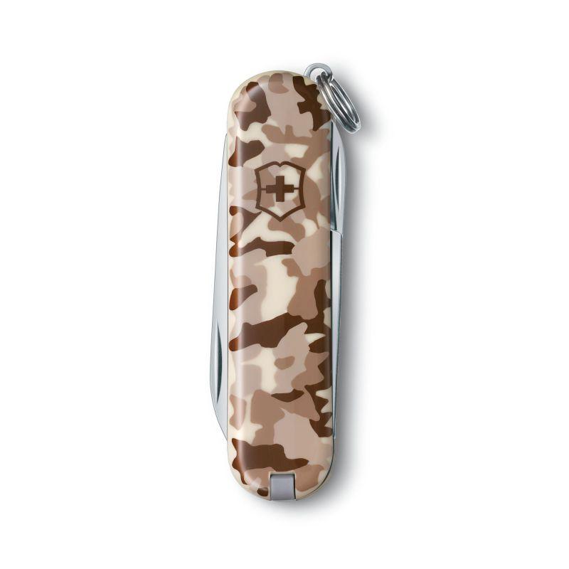 Canivete Victorinox Classic 7f Camuflado 58mm 0.6223.941