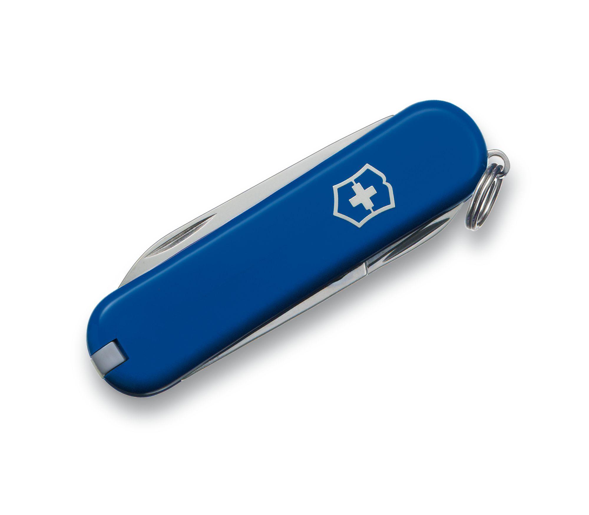 Canivete Victorinox Classic Azul 58mm 0.6223.2