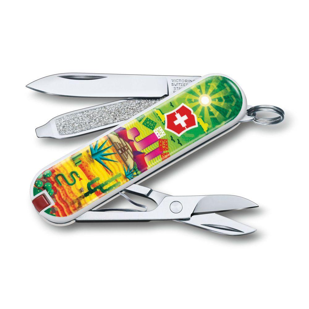 Canivete Victorinox Mexican Sunset Edição Limitada 2018 0.6223.L1807