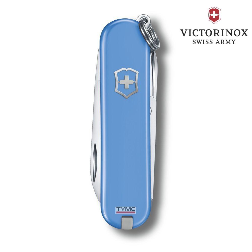 Canivete Victorinox Classic SD Colors Summer Rain 0.6223.28G