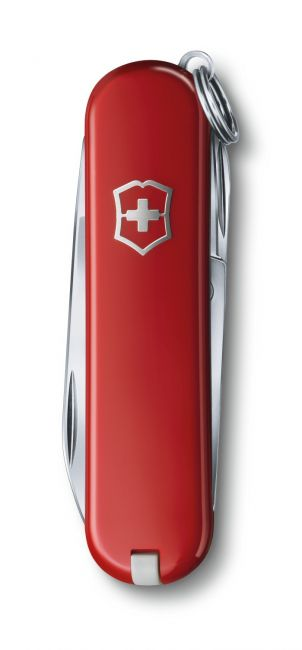 Canivete Victorinox Escort Vermelho 58mm 0.6123