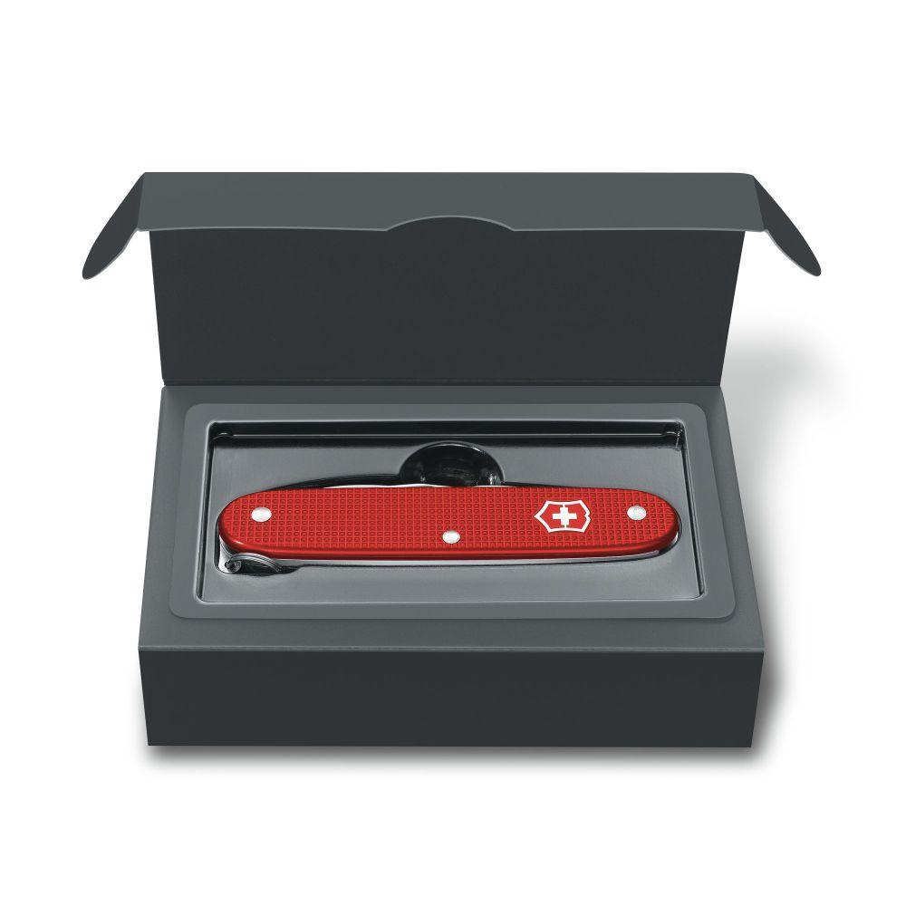 Canivete Victorinox Pioneer Edição Limitada 2018 Alox 93mm 0.8201.L18