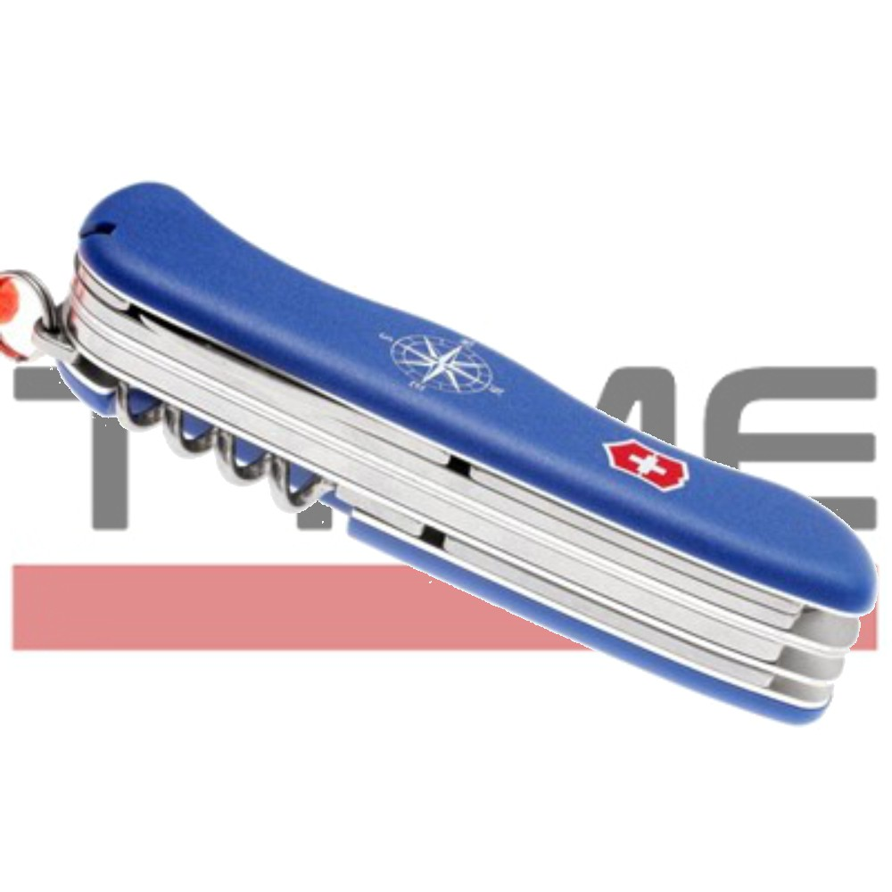 Canivete Victorinox Skipper Azul 111mm 0.8593.2W
