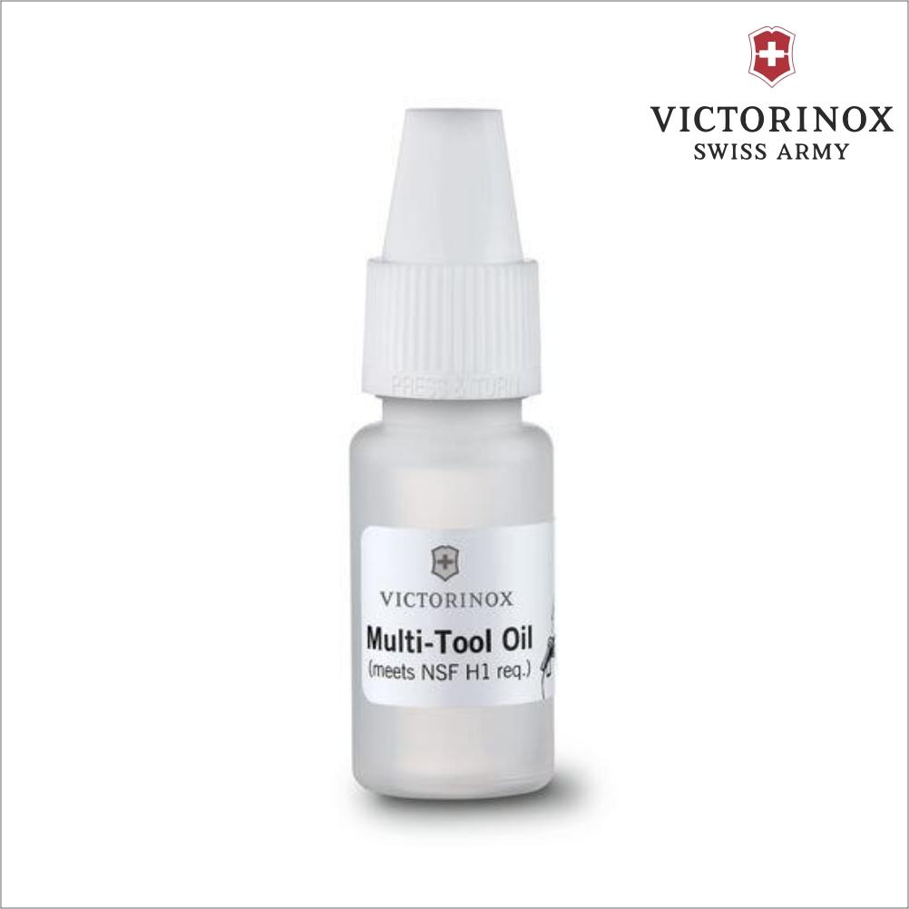 Óleo Mineral para Ferramentas Victorinox 4.3302