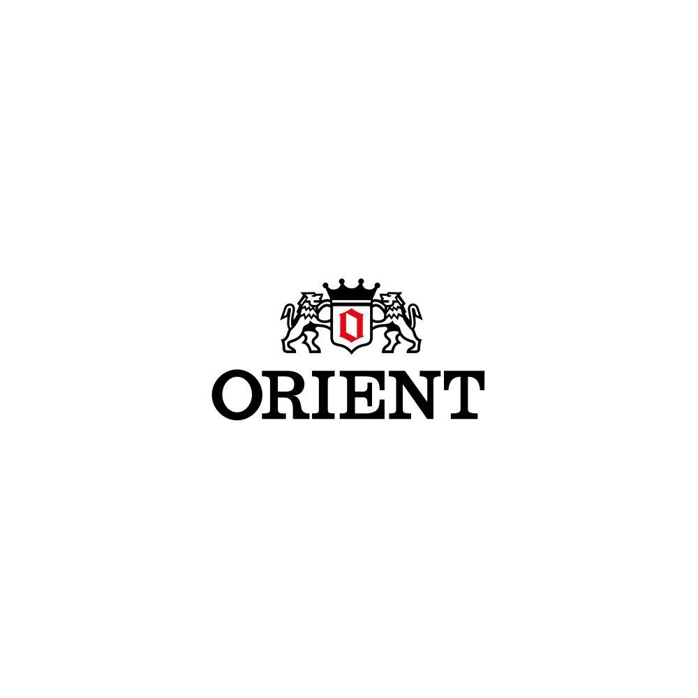 Pulseira de Borracha Preto para Relógio Orient MBTTC003 / MBTTC007 / MBTTC008