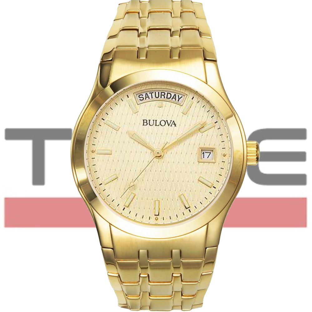 Relógio Bulova Masculino Classic Collection WB21007G 97C48