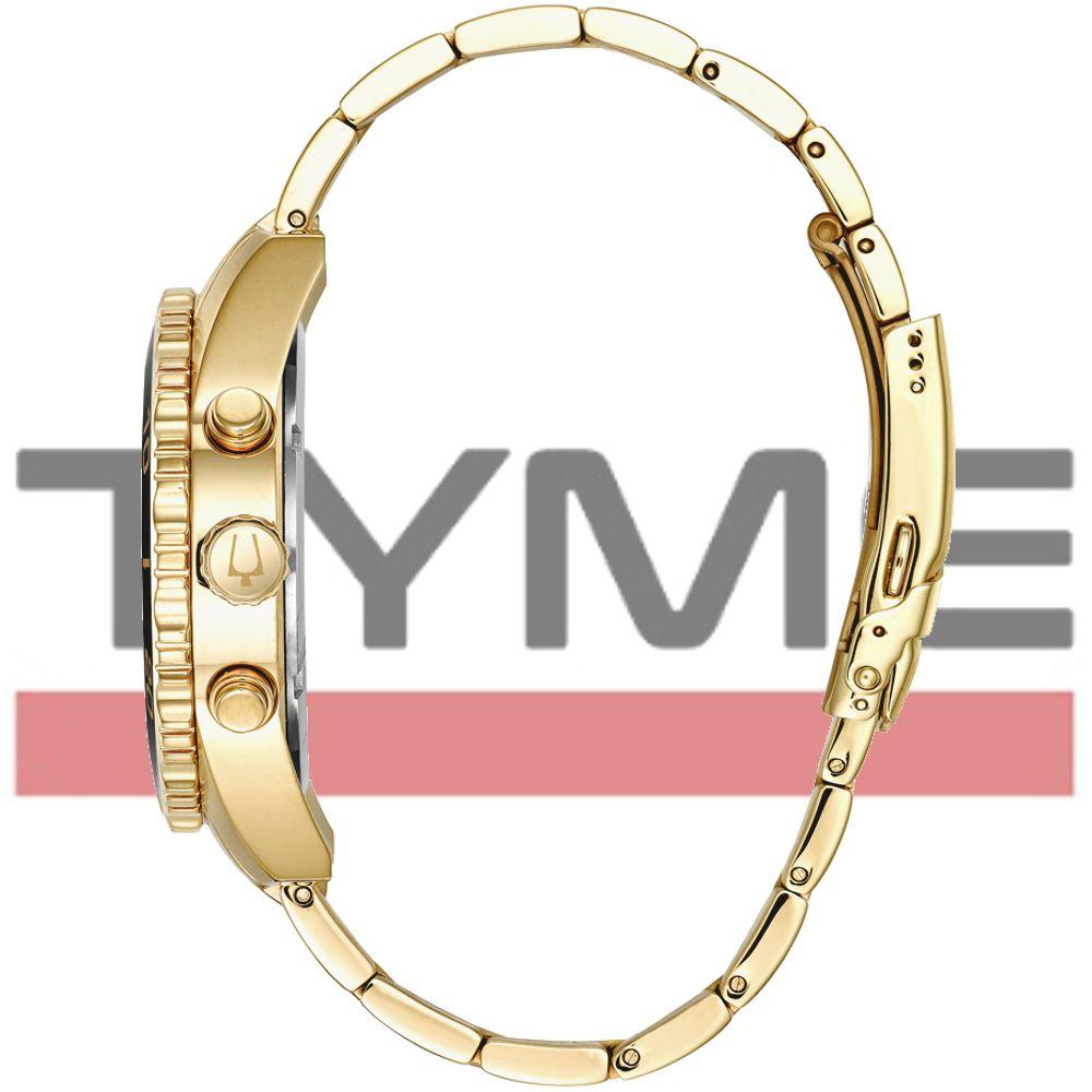 Relógio Bulova Masculino Classic Cronógrafo WB31989Z / 98A172
