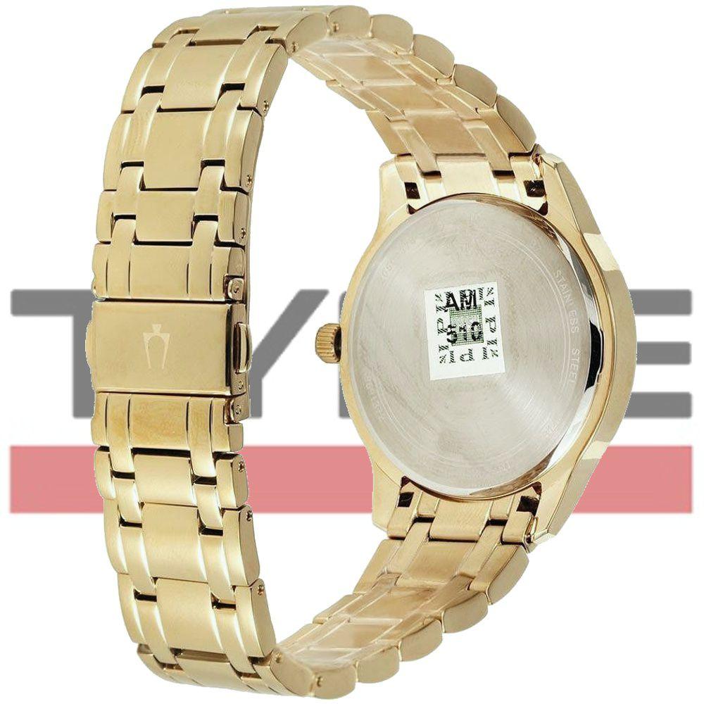 Relógio Bulova Masculino Classic WB22444G 97B145