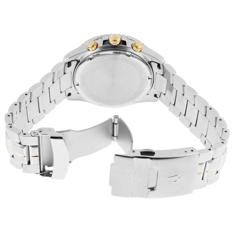 Relógio Bulova Masculino Wb30686a / 98h37