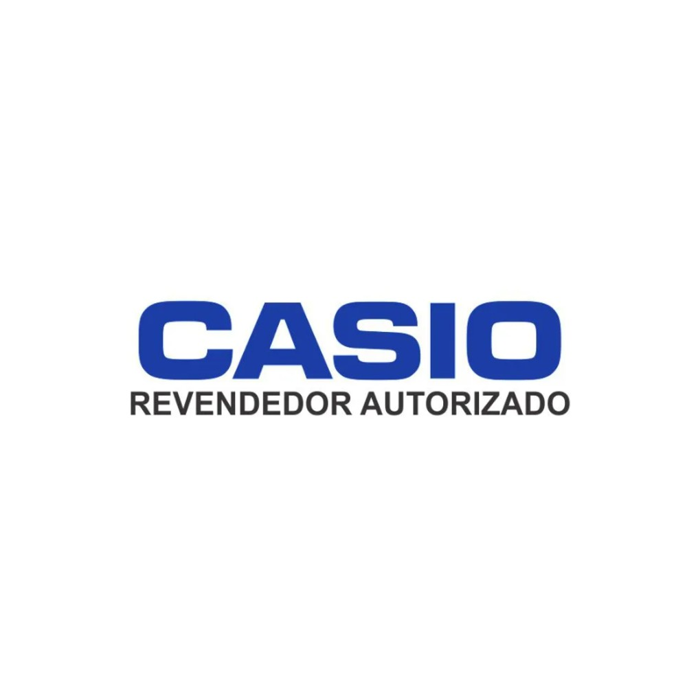 Relógio Casio Digital Standard Unissex F-201WAM-7AVDF