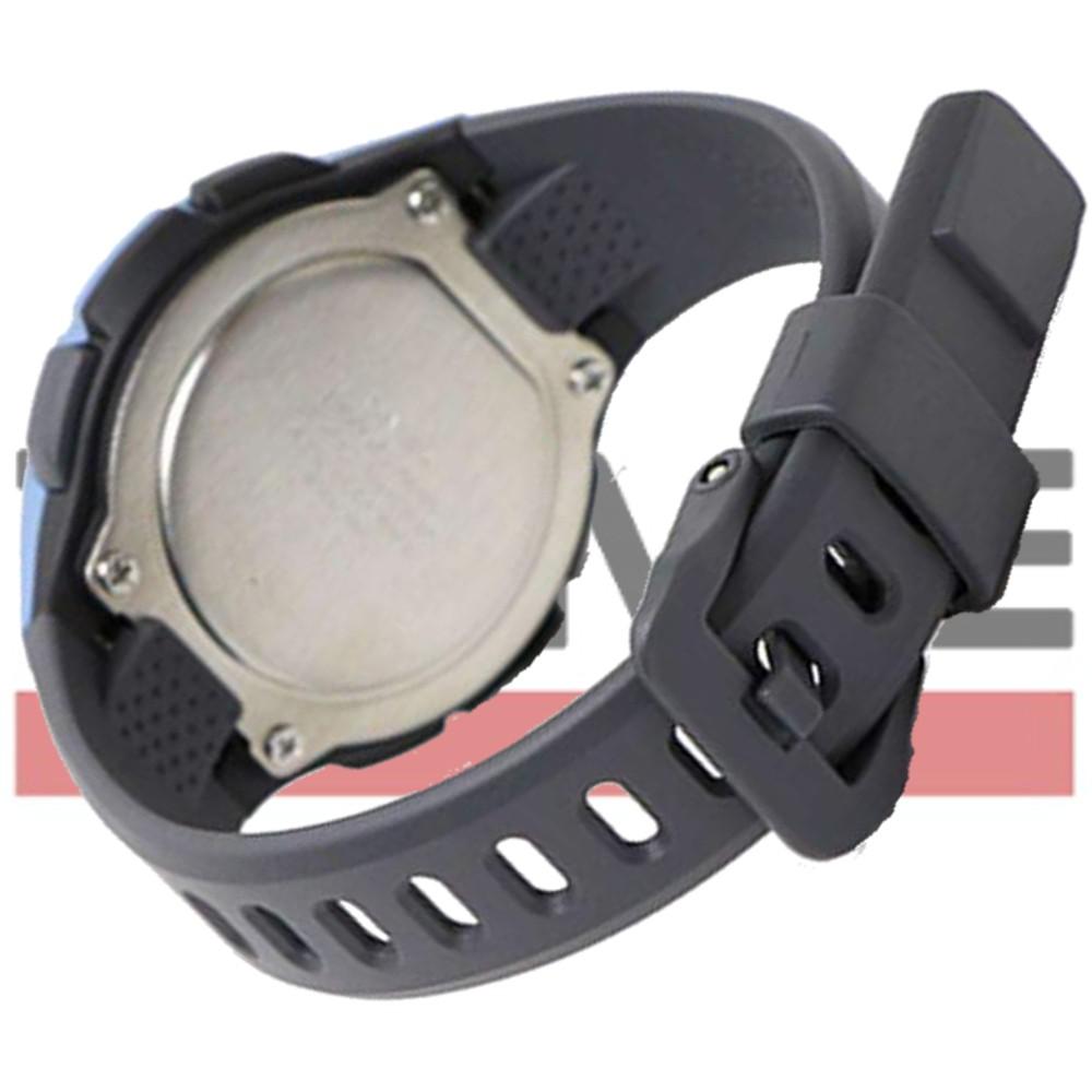 Relógio Casio Feminino Step Tracker Lap Memory 200 LWS-2000H-2AVDF