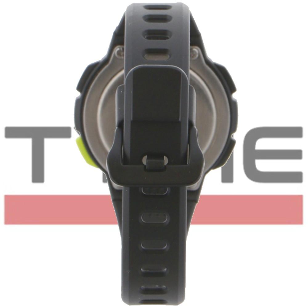 Relógio Casio Feminino Lap Memory 60 Standard LWS-1000H-1AVDF