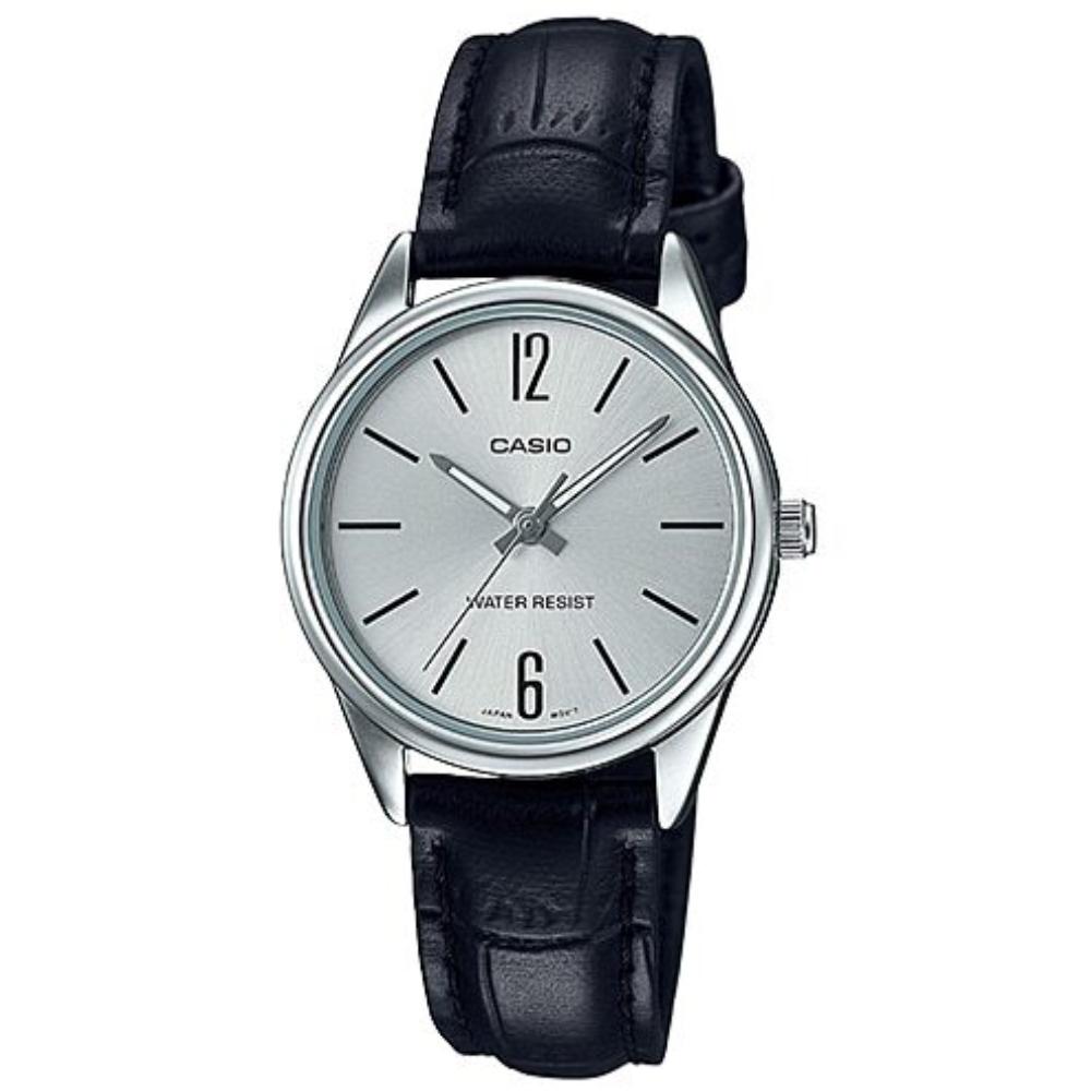Relógio Casio Feminino LTP-V005L-7BUDF