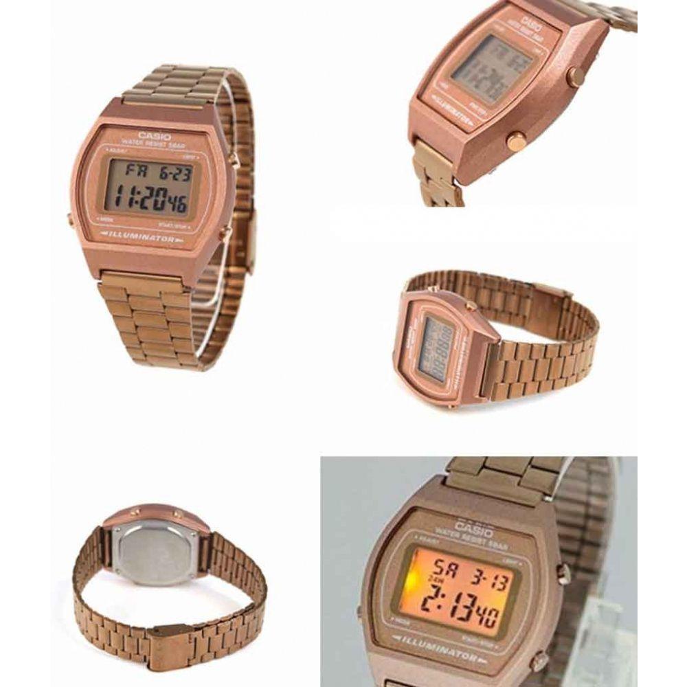 Relógio Casio Feminino Vintage B640WC-5ADF