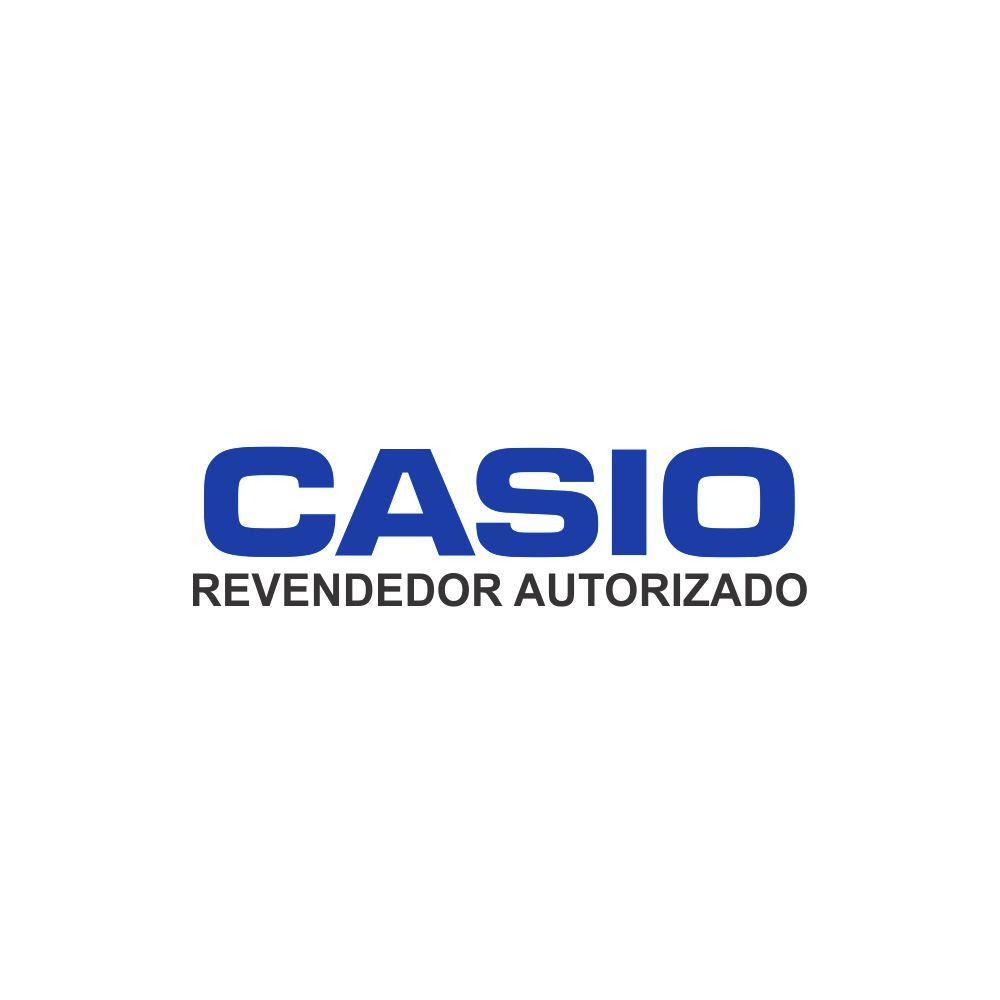 Relógio Casio Feminino Vintage LA680WA-4CDF