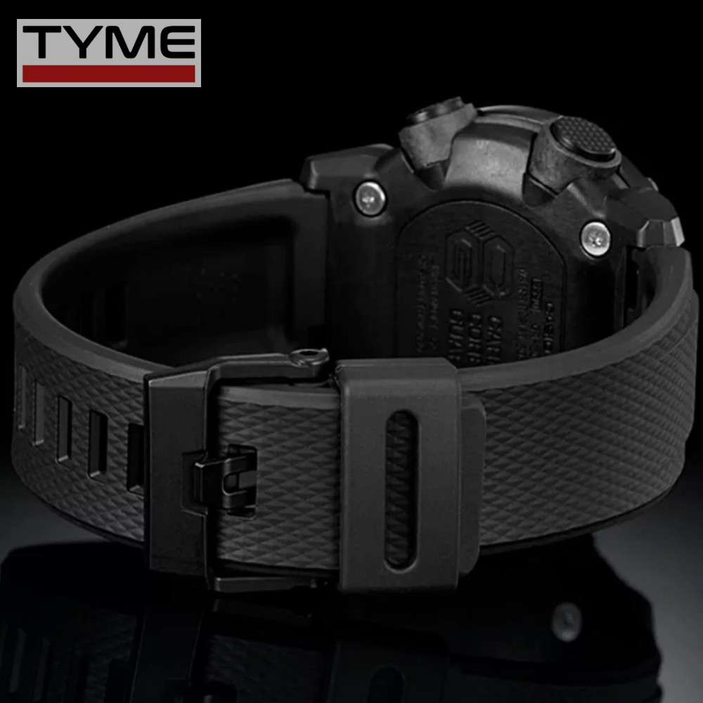Relógio Casio G-Shock Carbon Core Guard Masculino GA-2000SU-1ADR