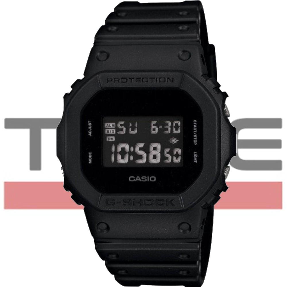 Relógio Casio G-Shock Masculino DW-5600BB-1DR